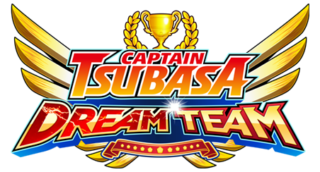 Site officiel de Captain Tsubasa: Dream Team